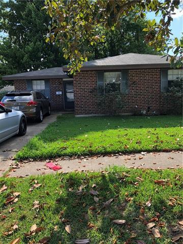 3271 Rancher Road, Kenner, LA 70065 (MLS #2156114) :: Turner Real Estate Group