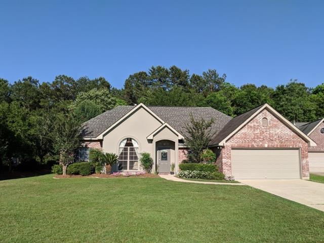 301 Highland Oaks South, Madisonville, LA 70447 (MLS #2156432) :: Turner Real Estate Group