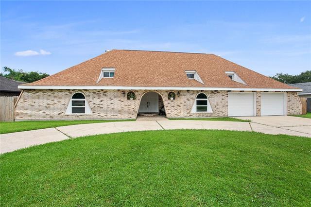 104 Tinsley Drive, Belle Chasse, LA 70037 (MLS #2156589) :: Turner Real Estate Group