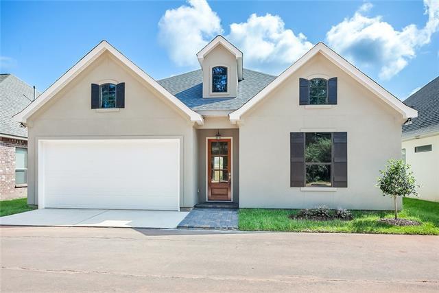 709 Maple Court, Madisonville, LA 70447 (MLS #2156607) :: Turner Real Estate Group
