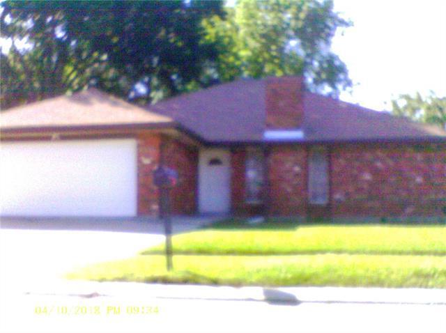 2317 Hampton Drive, Harvey, LA 70058 (MLS #2156715) :: Crescent City Living LLC