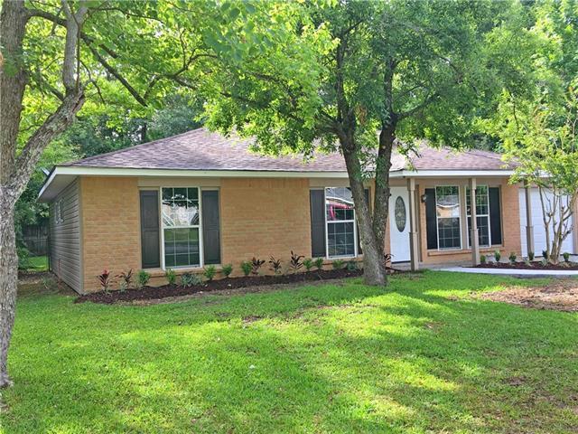 124 Northwood Drive, Slidell, LA 70458 (MLS #2156780) :: Turner Real Estate Group