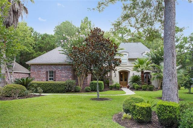 329 Winchester Circle, Mandeville, LA 70448 (MLS #2156804) :: Parkway Realty