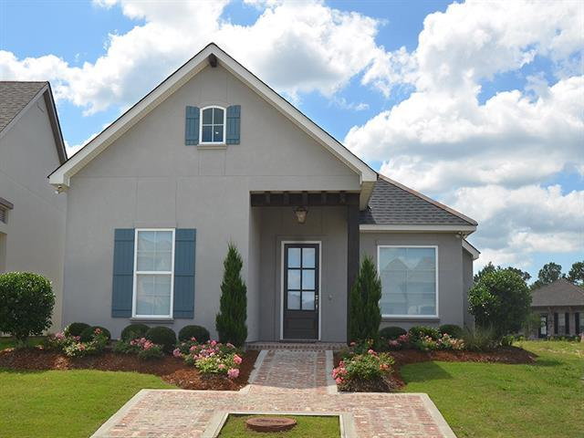 733 S Corniche Du Lac, Covington, LA 70433 (MLS #2156819) :: Turner Real Estate Group