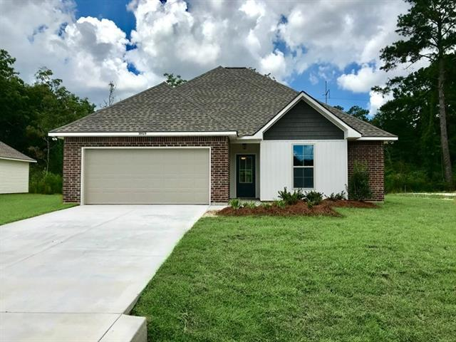 39589 West Lake Drive, Ponchatoula, LA 70454 (MLS #2157004) :: Turner Real Estate Group