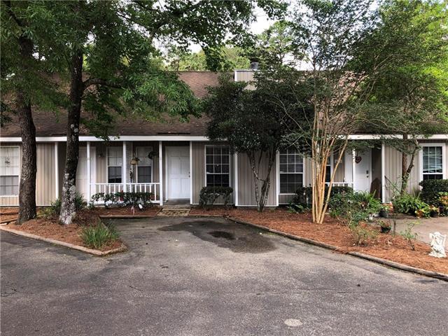 720 Heavens Drive #11, Mandeville, LA 70471 (MLS #2158201) :: Inhab Real Estate