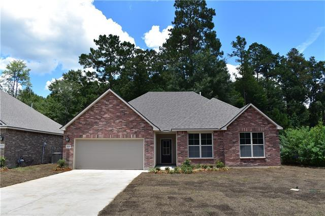 16925 Highland Heights Drive, Covington, LA 70435 (MLS #2158239) :: Turner Real Estate Group
