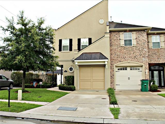 3604 Derbigny Street, Metairie, LA 70001 (MLS #2158318) :: Turner Real Estate Group