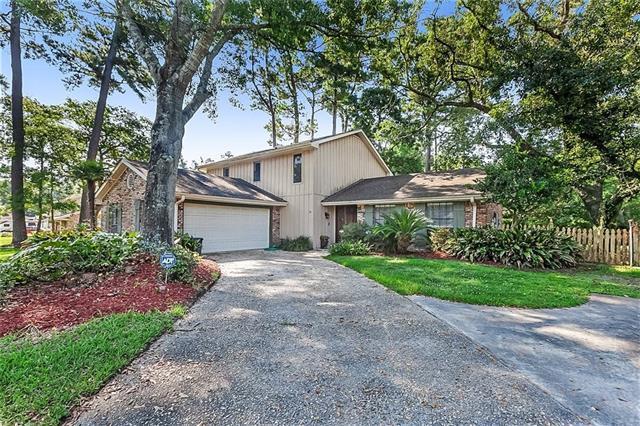 117 Herwig Bluff Road, Slidell, LA 70461 (MLS #2158319) :: Turner Real Estate Group