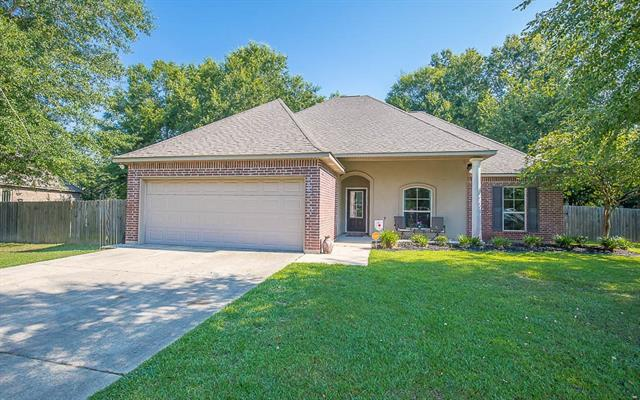 42501 Wood Avenue, Ponchatoula, LA 70454 (MLS #2159505) :: Turner Real Estate Group
