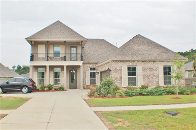 361 Cedar Creek Drive, Madisonville, LA 70447 (MLS #2159891) :: Turner Real Estate Group
