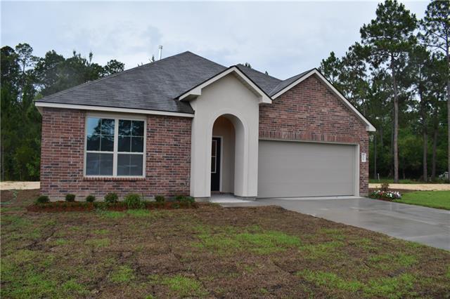 73753 Amber Court, Covington, LA 70435 (MLS #2159911) :: Crescent City Living LLC