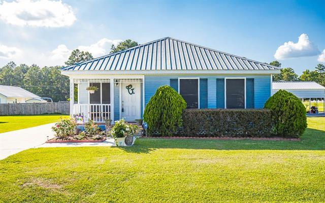 26340 Indian Run Road, Springfield, LA 70462 (MLS #2159938) :: Turner Real Estate Group