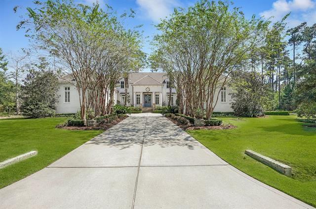 111 Tranquility Drive, Mandeville, LA 70471 (MLS #2160574) :: Turner Real Estate Group