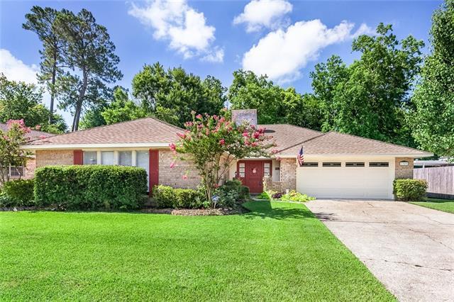 1309 Patriot Drive, Slidell, LA 70458 (MLS #2160610) :: Turner Real Estate Group