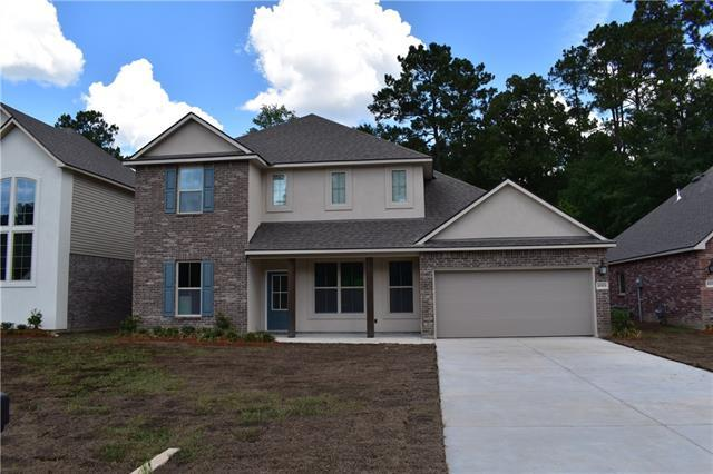 16919 Highland Heights Drive, Covington, LA 70435 (MLS #2160654) :: Turner Real Estate Group