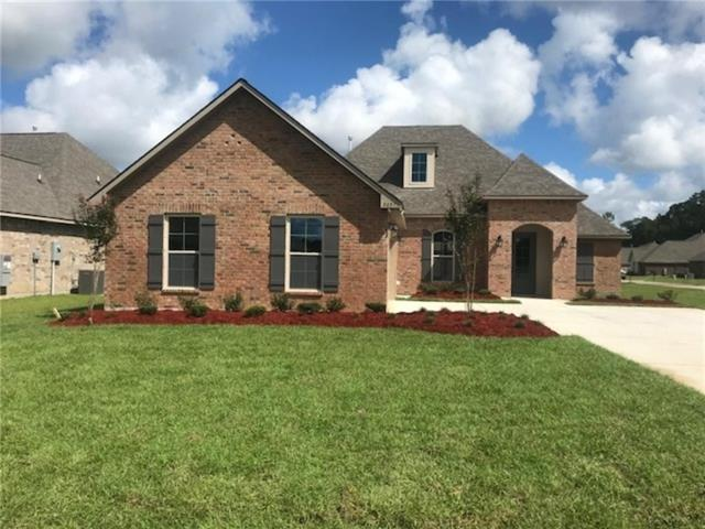 20371 Camden Lane, Hammond, LA 70403 (MLS #2161184) :: Turner Real Estate Group