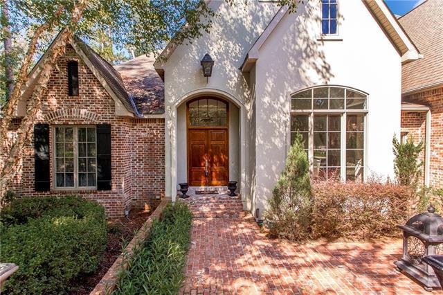 101 Brookstone Drive, Covington, LA 70433 (MLS #2161616) :: Crescent City Living LLC