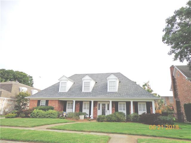 19 Chateau Rothchild Drive, Kenner, LA 70065 (MLS #2161632) :: Turner Real Estate Group