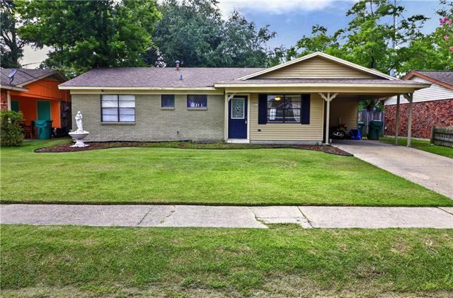 3613 Meadowdale Drive, Slidell, LA 70458 (MLS #2161799) :: Turner Real Estate Group