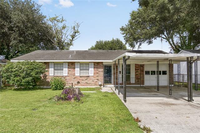709 Madewood Drive, La Place, LA 70068 (MLS #2161918) :: Turner Real Estate Group
