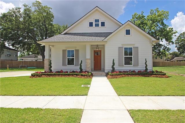 11 Magnolia Place, Jefferson, LA 70121 (MLS #2161926) :: Watermark Realty LLC