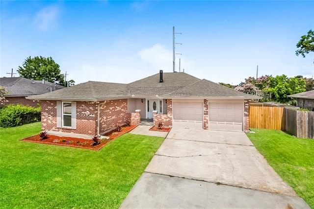 4206 Platt Street, Kenner, LA 70065 (MLS #2162032) :: Turner Real Estate Group