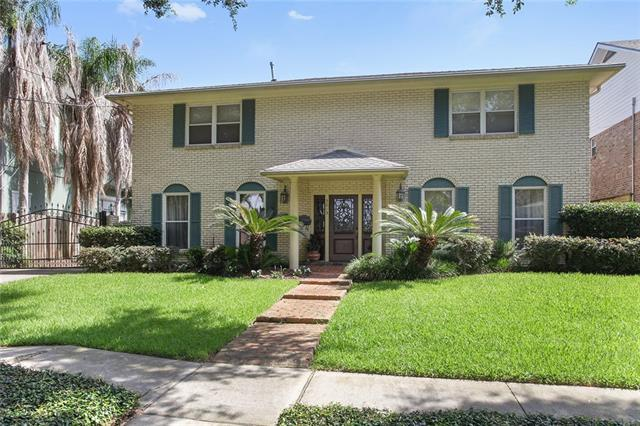 5013 Folse Drive, Metairie, LA 70006 (MLS #2162040) :: Turner Real Estate Group