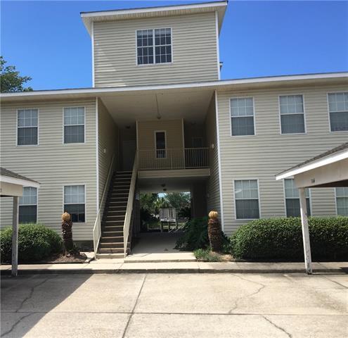 820 Marina Drive #305, Slidell, LA 70458 (MLS #2162333) :: Turner Real Estate Group