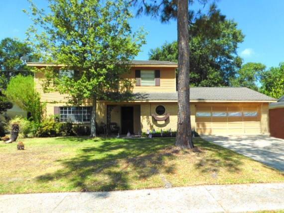 1419 Eastwood Drive, Slidell, LA 70458 (MLS #2162758) :: Turner Real Estate Group