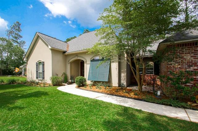 167 Cherokee Drive, Abita Springs, LA 70420 (MLS #2162787) :: Turner Real Estate Group