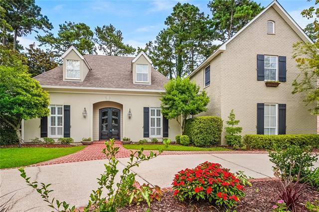 84 Longwood Drive, Mandeville, LA 70471 (MLS #2163073) :: Turner Real Estate Group