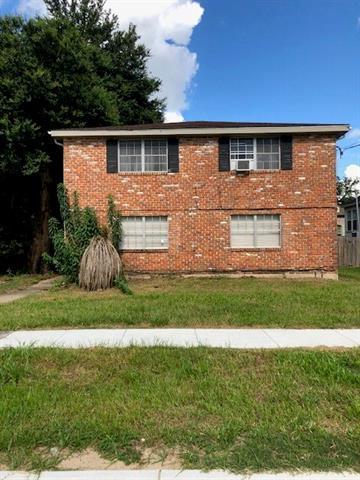 6819-21 Catina Street, New Orleans, LA 70124 (MLS #2163164) :: Turner Real Estate Group