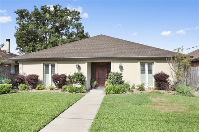 4508 Kent Avenue, Metairie, LA 70006 (MLS #2163316) :: Turner Real Estate Group