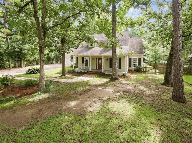 505 Heavens Drive, Mandeville, LA 70471 (MLS #2163332) :: Turner Real Estate Group
