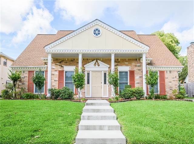 3729 Pin Oak Avenue, New Orleans, LA 70131 (MLS #2163364) :: Turner Real Estate Group