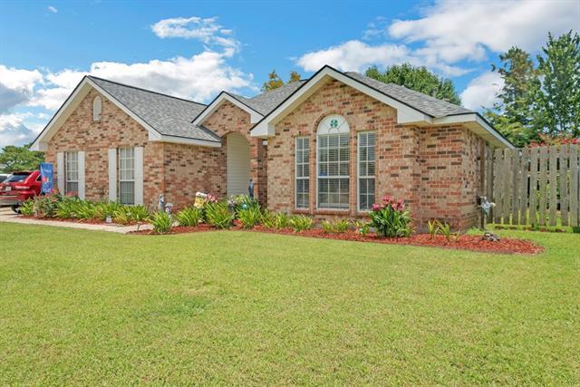 2240 Greenwood Drive, La Place, LA 70068 (MLS #2163853) :: Turner Real Estate Group