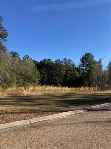 Lot RC-8A Abita Oaks Boulevard, Abita Springs, LA 70420 (MLS #2164053) :: Crescent City Living LLC