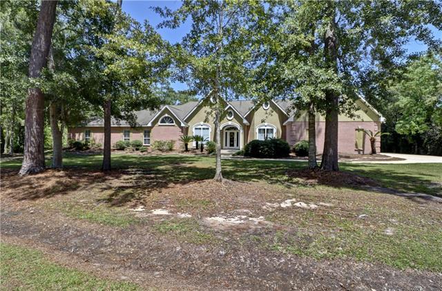 206 Provosty Drive, Slidell, LA 70461 (MLS #2164066) :: Turner Real Estate Group