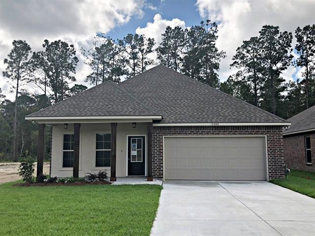 12560 Parma Circle, Covington, LA 70435 (MLS #2164085) :: Watermark Realty LLC
