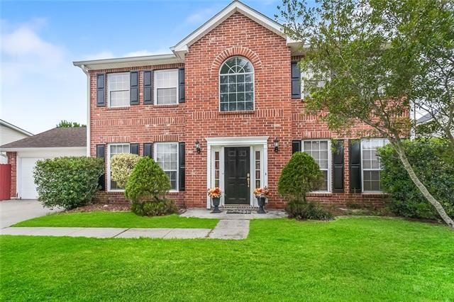 3039 Golden Drive, Slidell, LA 70460 (MLS #2164259) :: Turner Real Estate Group