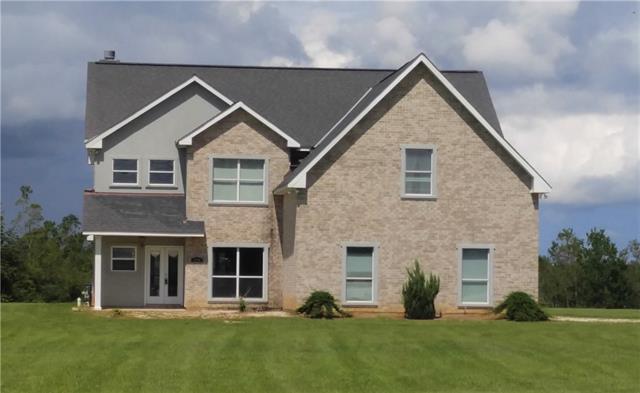 218 Highland Crest Drive, Covington, LA 70435 (MLS #2164376) :: Turner Real Estate Group