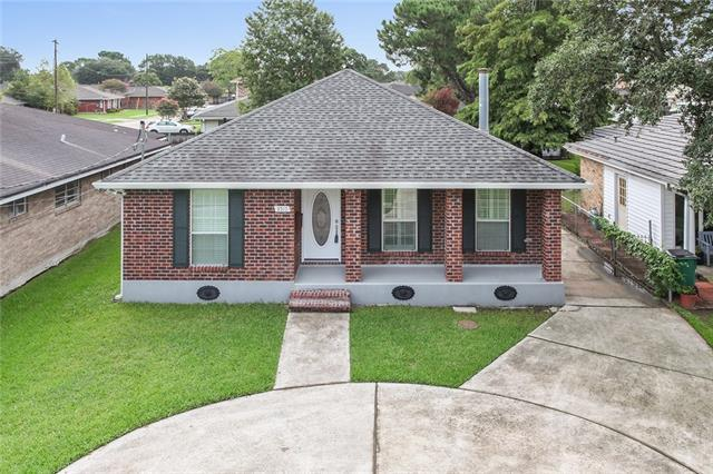 3517 Lake Villa Drive, Metairie, LA 70002 (MLS #2164806) :: Turner Real Estate Group