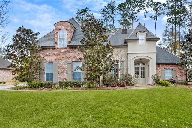 709 Tunica Bend, Covington, LA 70433 (MLS #2165065) :: Turner Real Estate Group