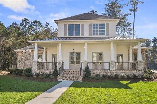 137 Oleander Court, Mandeville, LA 70471 (MLS #2165106) :: Watermark Realty LLC