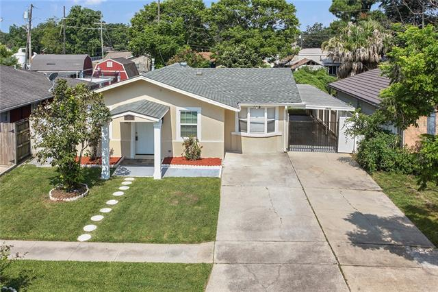 3903 California Avenue, Kenner, LA 70065 (MLS #2165516) :: Watermark Realty LLC