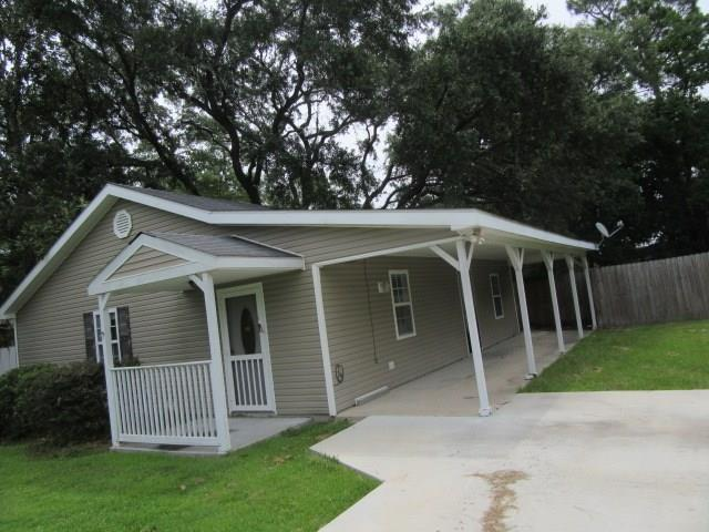 3082 Carey Street, Slidell, LA 70458 (MLS #2166069) :: Parkway Realty