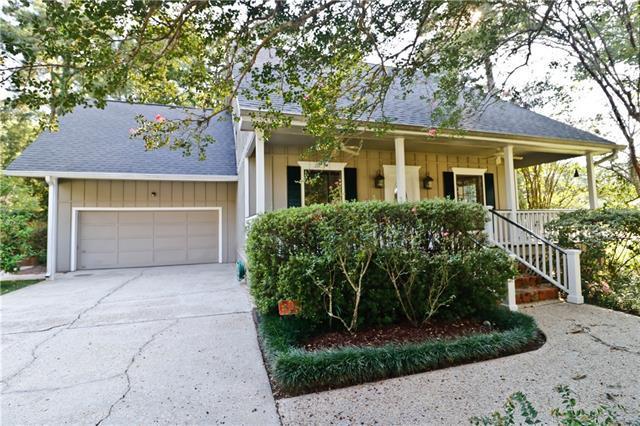 15 Woodvine Court, Covington, LA 70433 (MLS #2166289) :: Parkway Realty