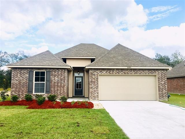 20305 Clemson Way, Ponchatoula, LA 70454 (MLS #2166636) :: Turner Real Estate Group