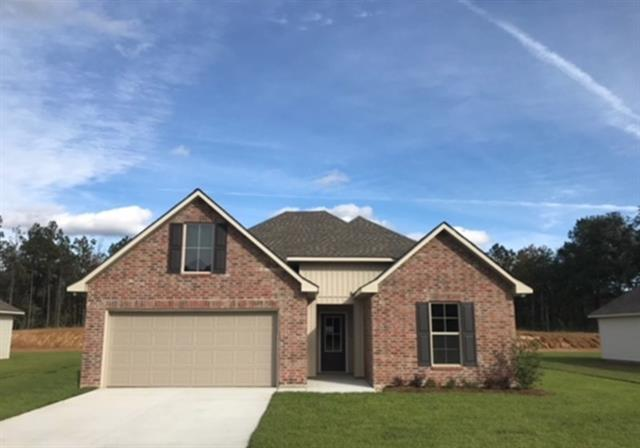 41726 Shallow Bend Drive, Ponchatoula, LA 70454 (MLS #2166637) :: Crescent City Living LLC